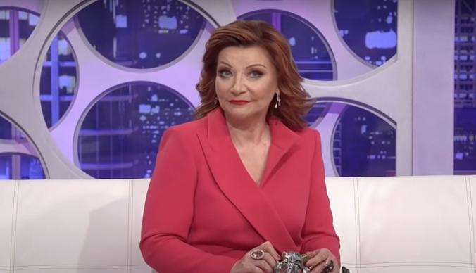 Елена Степаненко – Евгению Петросяну: «Дорогой мой, живи долго и счастливо»