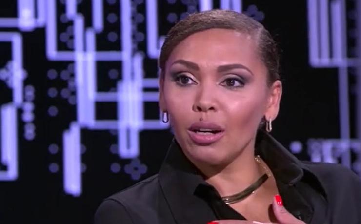Инна поделилась подробностями романа с Евдокимовым
