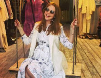 Наталья Подольская рассказала о беременных закидонах