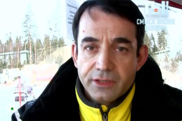 Дмитрий Певцов в интервью программе «Ты не поверишь!» рассказал о младшем сыне