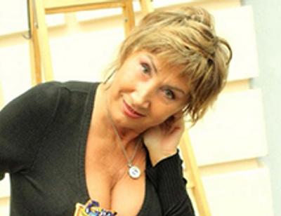 Лариса Копенкина о Прохоре Шаляпине: «Пусть оставит меня в покое!»