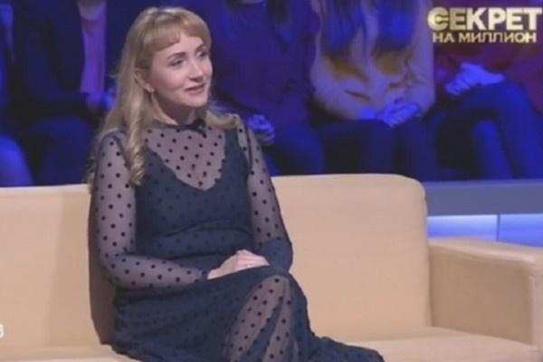 Ирина стала четвертой супругой Владимира Стеклова