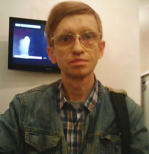 Антон Наркевич