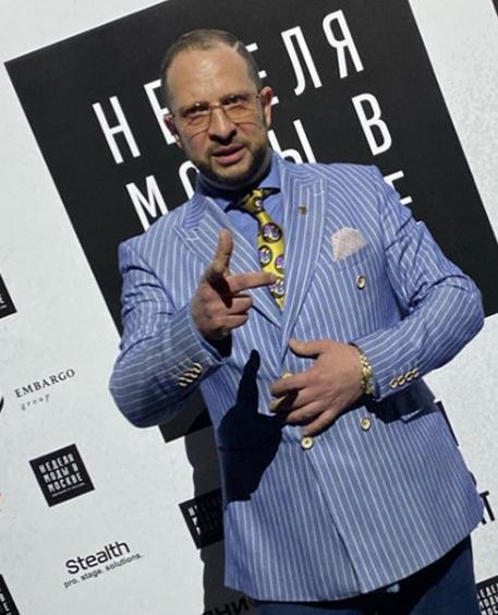 Бенхин уверен: у Зарубиной нет шансов выиграть суд у артиста