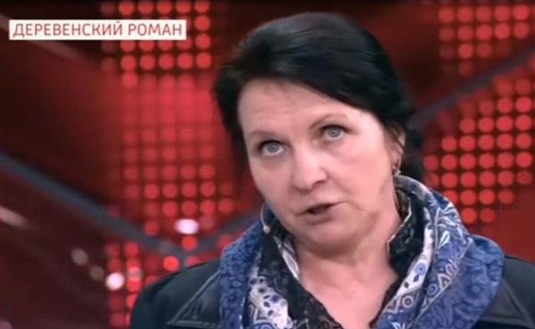 Галина Орлова