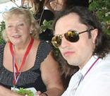 Александр Ревва устроил семейный обед в Сочи