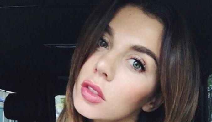 Анна Седокова впервые увидела любовницу погибшего экс-супруга