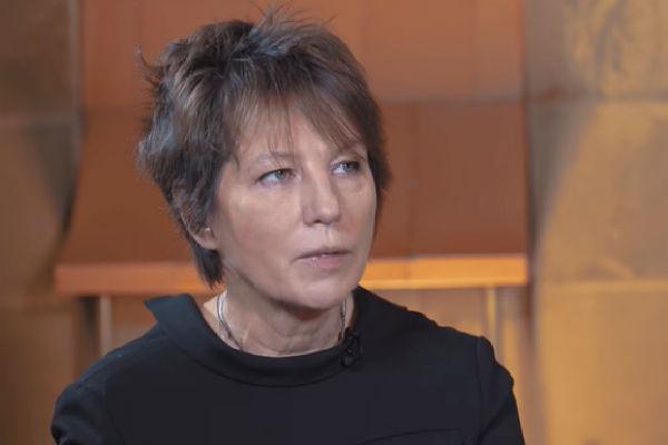 Жена Балабанова редко рассказывает об их совместной жизни