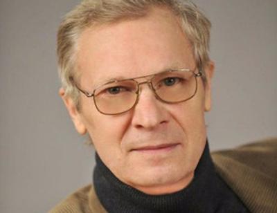 Народный артист России Владимир Богин скончался после болезни