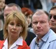 Владимир и Наталья Потанины со скандалом делят имущество