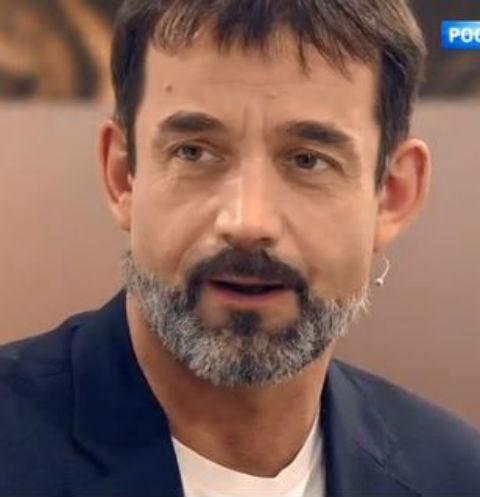 Дмитрий стал очень верующим после гибели ребенка