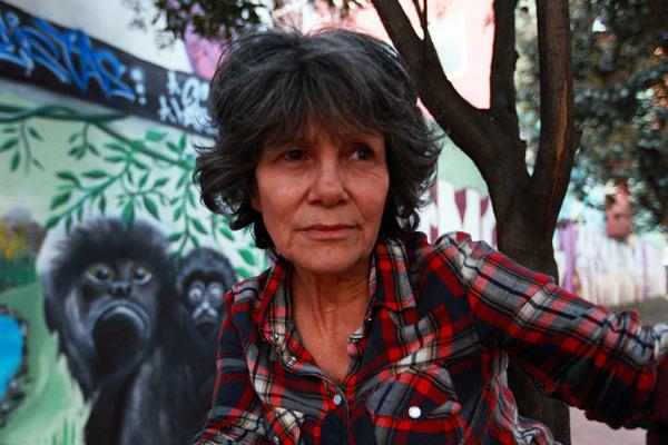 Пять лет Марина Чапман прожила в джунглях