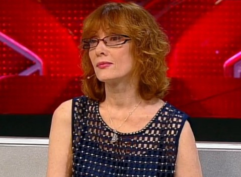 Ольга Зарубина: «Моей маме помогли умереть»