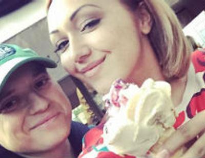Невеста Андрея Гайдуляна поддержала его трогательным видео
