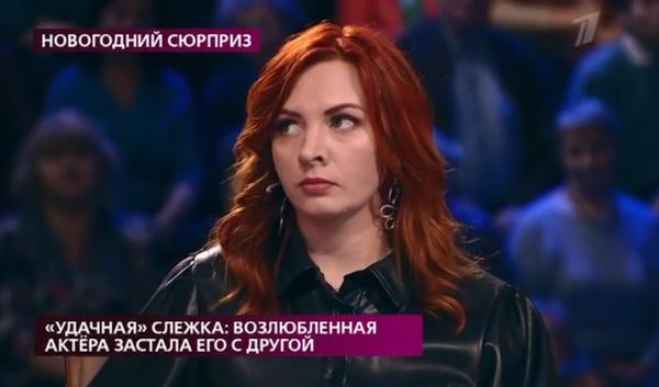 Екатерина отрицает обвинения