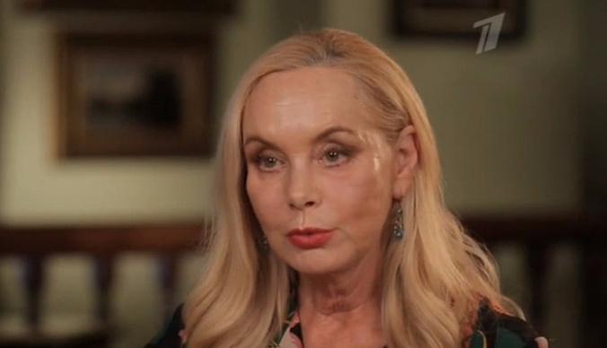 Нелли Кобзон о браке: «На некоторые вещи я закрывала глаза»