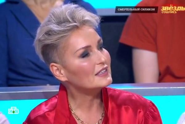 Ольга Шукшина довольна изменениями