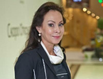 Марина Хлебникова прокомментировала слухи о нищете