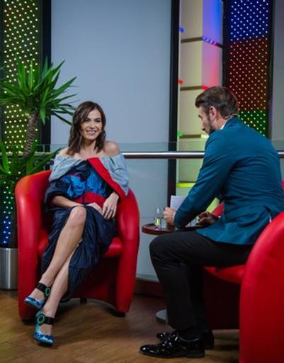 Елена Темникова и Андрей Разыграев