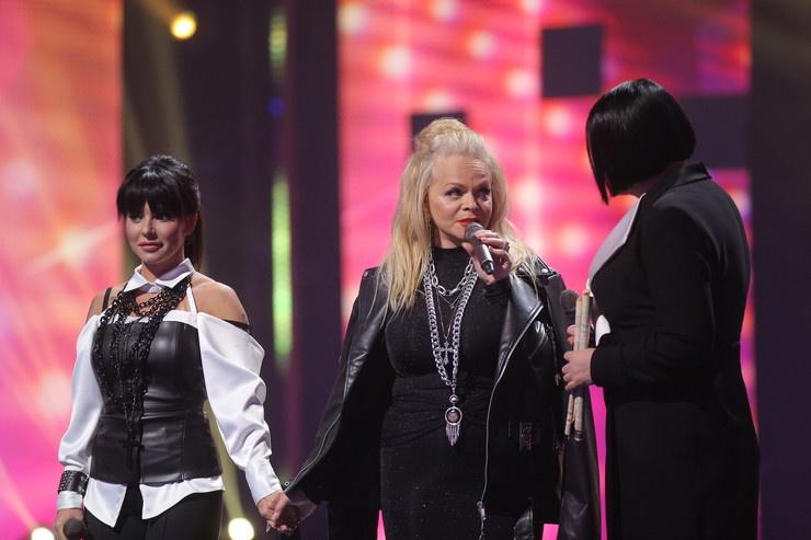 Участие Юли в шоу «Суперстар. Возвращение» на НТВ стало откровением для зрителей