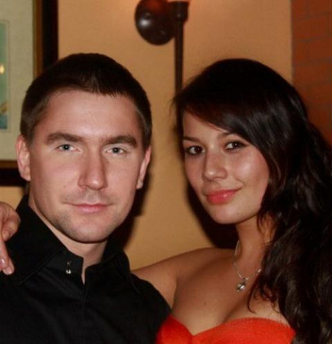 Олег Винник и Марианна