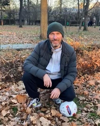 Три года назад Владислав помог Елене улучшить жилищные условия