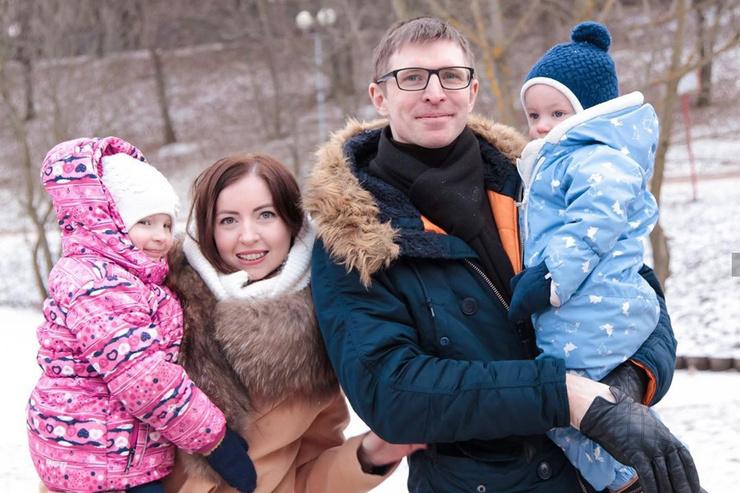 После трагической смерти мужа доходы Екатерины выросли в три раза