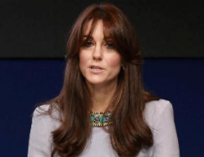 Британцы пытаются понять, что происходит с Кейт Миддлтон