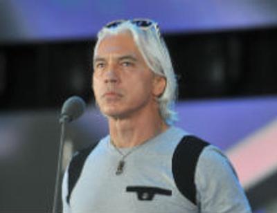 Дмитрий Хворостовский меняет рабочий график из-за опухоли