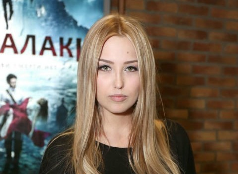 Аглая Шиловская стала соведущей Дмитрия Нагиева в новом сезоне шоу «Голос. Дети»
