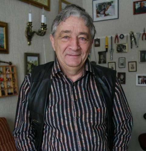 Дочь Эдуарда Успенского: «Отец знал о разврате в секте Столбуна, отправляя меня туда»