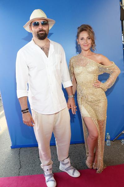 Юлия отметила день рождения с супругом Алексеем Чумаковым