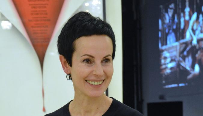 Актриса театра на Таганке подала в суд из-за конфликта с Ириной Апексимовой