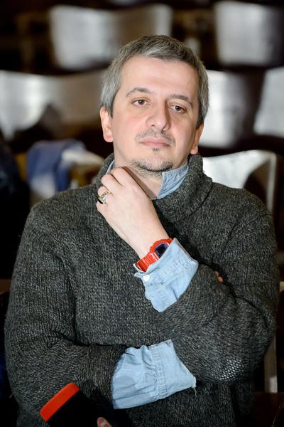 В эту пятницу Константин Богомолов станет мужем Ксении Собчак