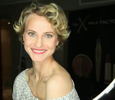 Звезда «Кухни» Анна Бегунова вышла замуж за актера из «Физрука» Дмитрия Власкина