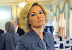 «Я раздавлена горем»: на Марию Максакову подали в суд родные сын и дочь
