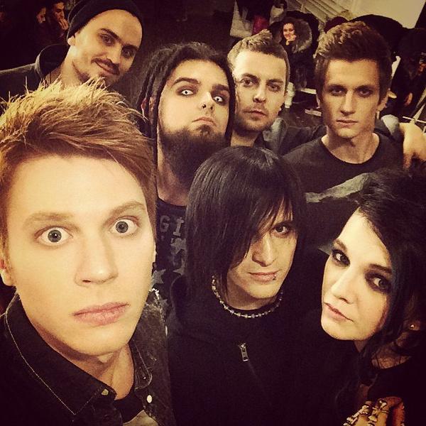 В начале 2014 года  Пресняков собрал   группу MULTIVERSE