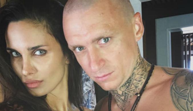 Жена Павла Мамаева переживает тяжелую потерю