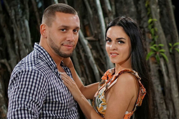 Поклонники ждали свадьбы Юлии с Сергеем Кучеровым