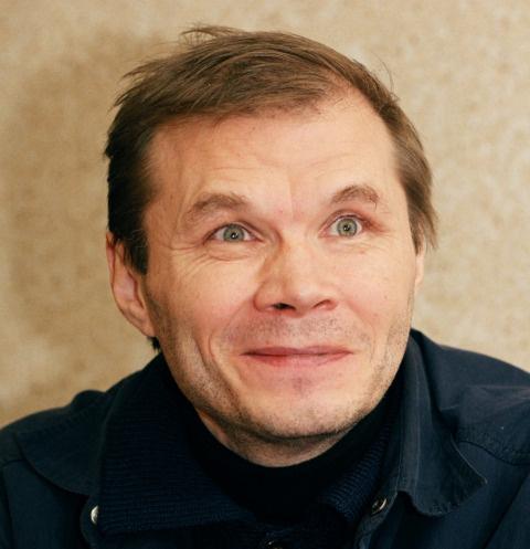 Александр Баширов: «Понравилось выходить голым на сцену, ведь мне есть, что показать»