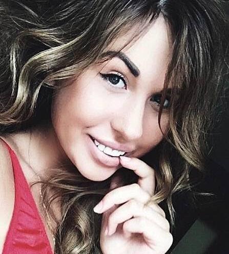 Пропавшая модель Анна Лисовская, обвинившая сына олигарха в изнасиловании, нашлась в СИЗО