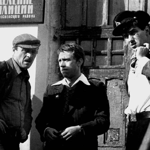 Садальский не может поверить в смерть режиссера