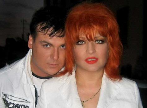 Певице Анастасии подарили особняк за 10 миллионов рублей