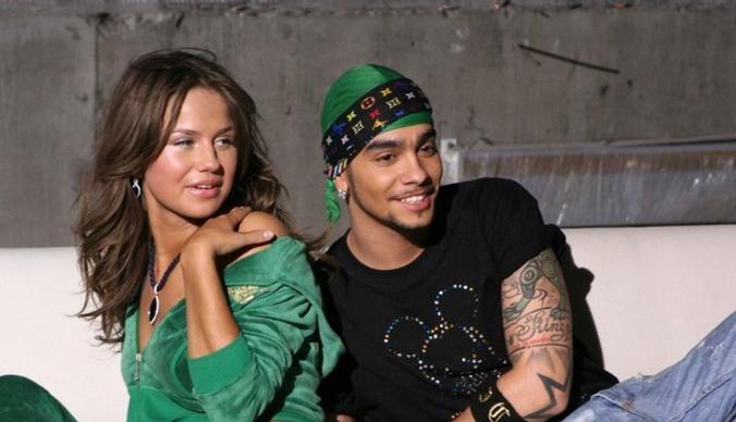 Вместе много лет спустя: Алекса и Тимати сыграли влюбленных в новом клипе