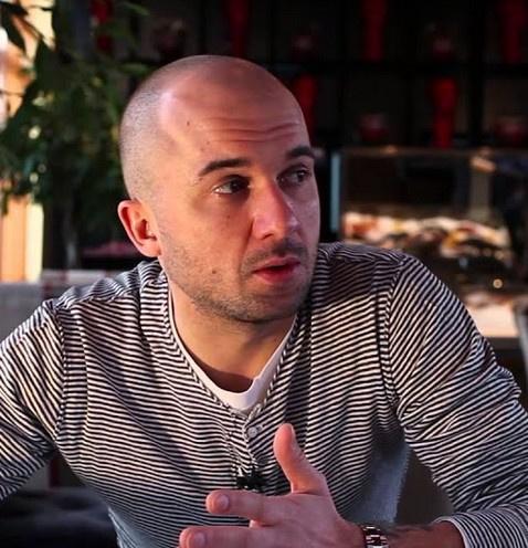 Павел Пичугин