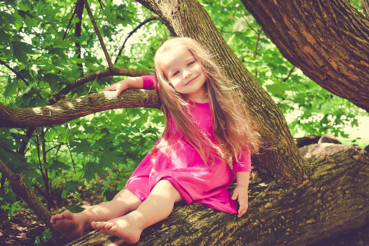 В модельные школы обычно принимают детей с 5 лет
