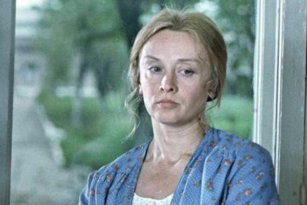 Во время съемок Маргарита Терехова всегда проявляла инициативу