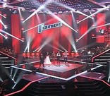 Шнур назвал Сюткина Валерием Меладзе, а победителем стала Яна Габбасова