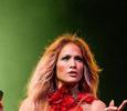 Дженнифер Лопес завершила мировой тур концертом в Петербурге