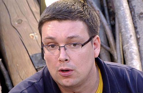Андрей Чуев устроил скандал